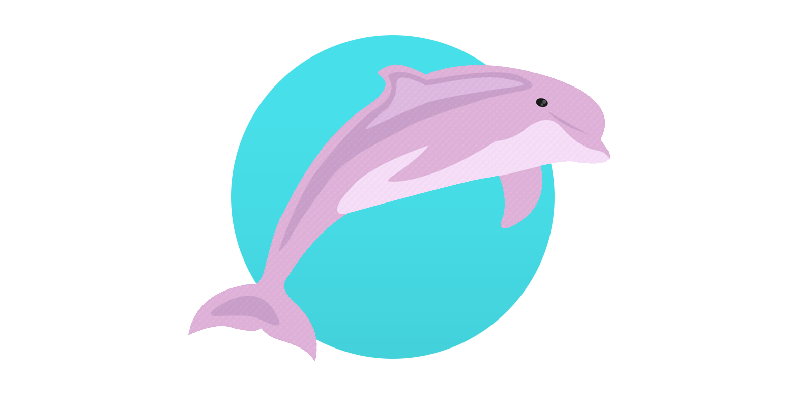 Delfín-rosad2o